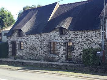 maison à Bonnemain (35)