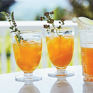 Tomato Lemonade Recipes