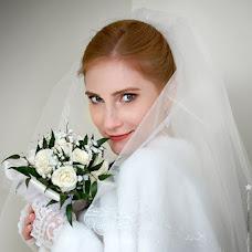 Wedding photographer Sergey Mayakovskiy (sergey343). Photo of 03.02.2016