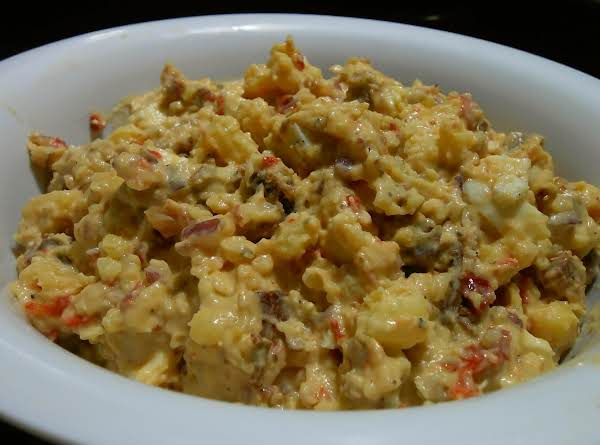 Delicious Potato Salad Recipe