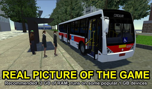 Proton Bus Lite 255 Screenshots 3
