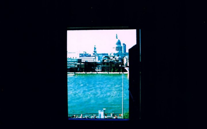 finestra sul mondo di LUCACA