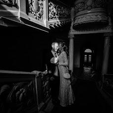 Wedding photographer Andrey Boytov (IrisLight). Photo of 17.09.2016