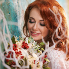 Wedding photographer Marina Kulkova (Coolek). Photo of 29.08.2017