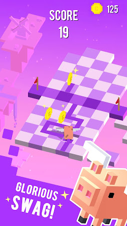 Sky Hoppers 1.1.0 screenshot 551657