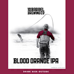 10 Barrel Blood Orange IPA