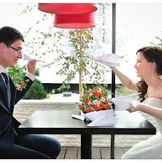 Wedding photographer Andrey Golubev (neiron). Photo of 24.07.2015