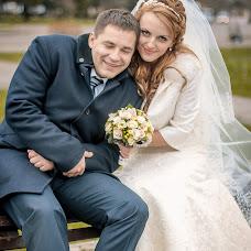 Wedding photographer Nikolay Dronov (nikdronov). Photo of 20.11.2014