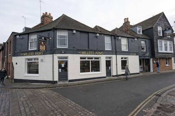 The Millers Arms Inn