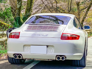 911  Carrera Sのカスタム事例画像 FLHXSEさんの2020年04月02日18:33の投稿