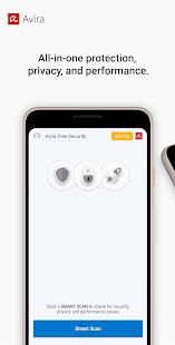 Avira Antivirus 2020 - Virus Cleaner & VPN Screenshot