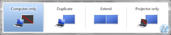 Shortcut%20monitor%20Win%2BP Shortcut keyboard di Windows 7