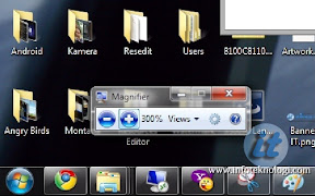 Shortcut%20untuk%20windows%20magnifier Shortcut keyboard di Windows 7