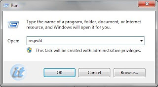 Cara Merubah Gambar Login Screen Di Windows 7