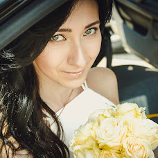 Wedding photographer Anna Onischuk (Skysay). Photo of 09.08.2015