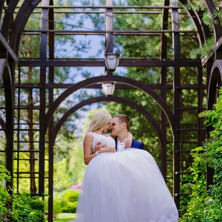 Wedding photographer Maks Khomchenko (maxxhouse). Photo of 25.01.2018