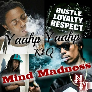 Cover Art for song Mind Madness