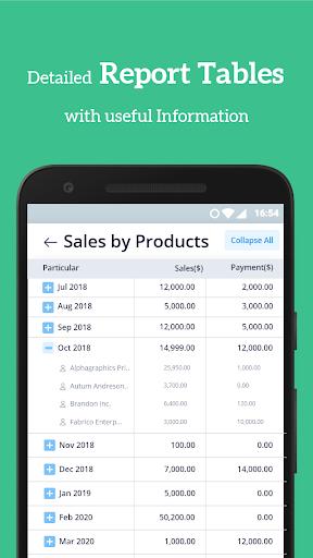 Simple Invoice Manager - Invoice Estimate Receipt 1.10.88 Screenshots 8