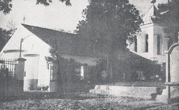 Photo: Прокупље-Црква Св. Прокопија