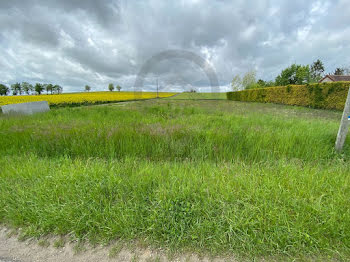 terrain à Bourdenay (10)