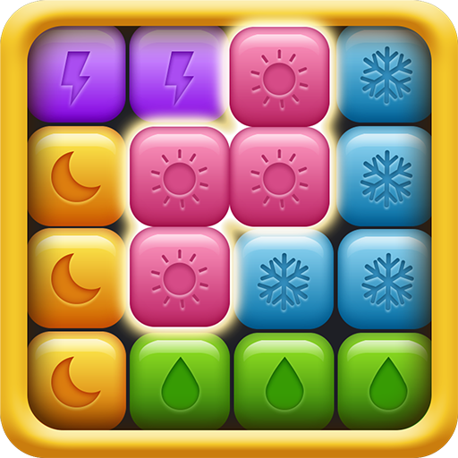 Block Crush Mania file APK Free for PC, smart TV Download