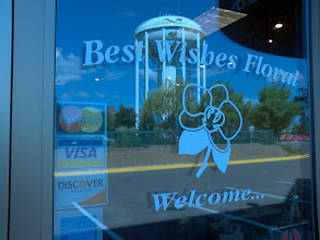 Photo: Best Wishes Floral