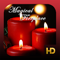 Peaceful Candlelight HD icon