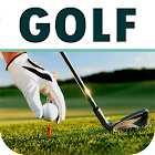 Golf Personal Trainer icon