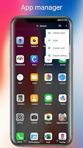 OS13 Launcher Mod Apk (Prime Features Unlocked) 5