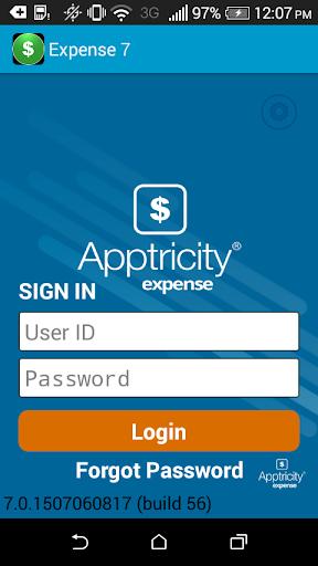 玩商業App|Apptricity Expense免費|APP試玩