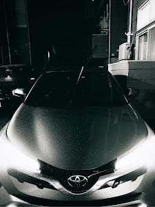 C-HR NGX50 のライトのカスタム事例画像 ゆーさんの2019年01月21日19:06の投稿