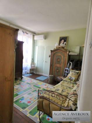 Vente propriété 12 pièces 223 m2