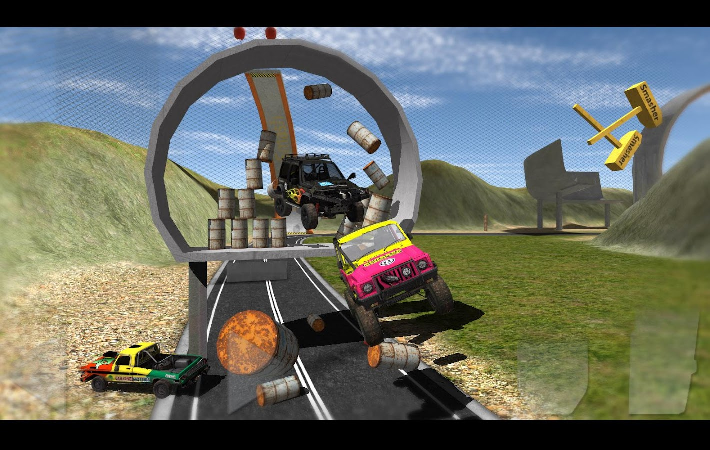 Extreme Car Crash Tricks - Android Apps on Google Play