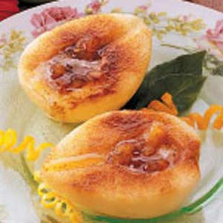 Baked Pear Preserves Recipes