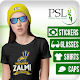 PSL Photo Frame 2019 - PSL DP Maker for Android
