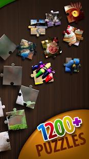 Volný Puzzle pro děti - náhled