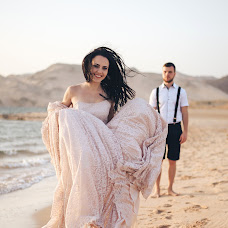 Wedding photographer Natalya Matlina (natalysharm). Photo of 03.04.2018
