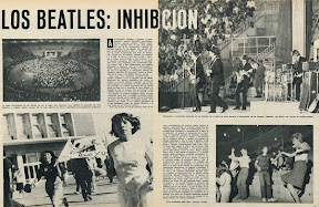 The Beatlemania