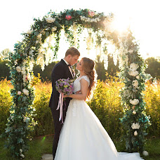 Wedding photographer Pavel Shuvaev (shuvaevmedia). Photo of 07.08.2017