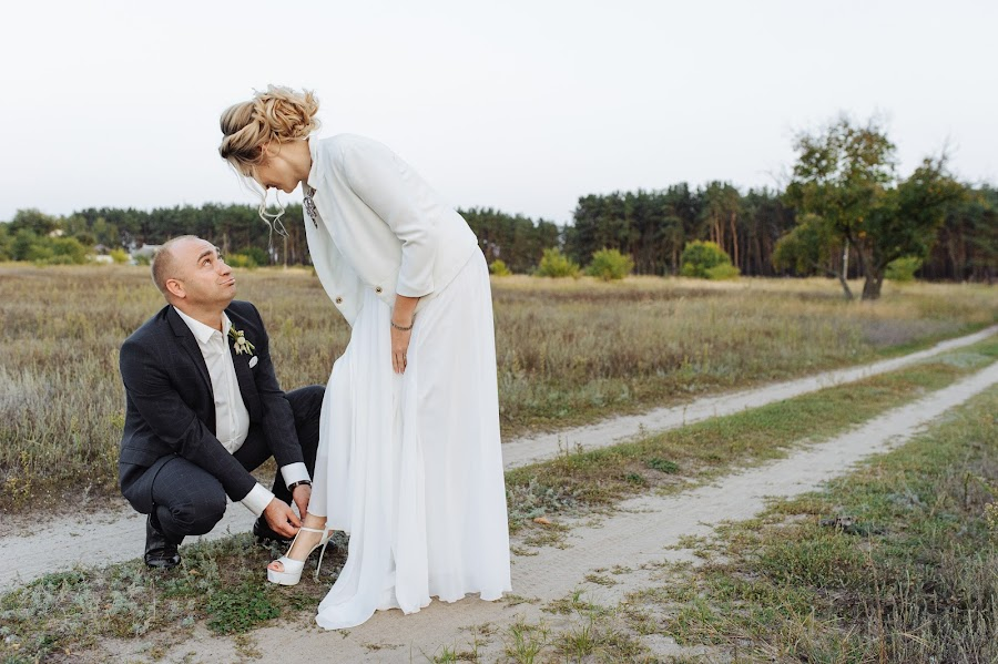 Свадебный фотограф Евгений Саврасов (eugene2015). Фотография от 10.12.2017
