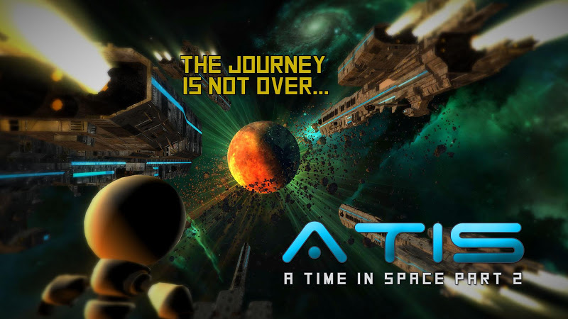 A TIME IN SPACE 2 VR CARDBOARD v4.2.1
