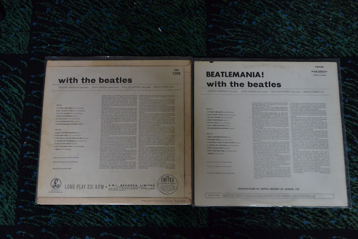 The Beatles Vinyl Thread Blu Ray Forum