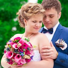 Wedding photographer Nika Nikitina (nikaFOTO). Photo of 01.07.2014