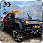 Offroad Tow Truck 1.0.1 Apk
