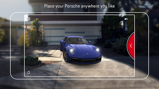 Porsche AR Visualizer download 2