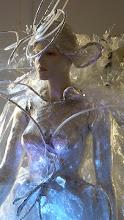 """Photo: Rubiera, 3 luglio 2011, esposizione """"Metamorfosi"""""""