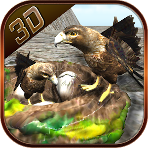 Life of Eagle – Wild Simulator for PC and MAC