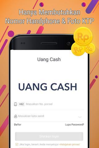 Uang Cash  screenshots 3