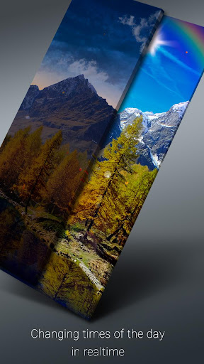 Download Weather Live Wallpapers apk screenshot 6