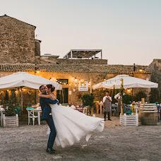 Fotografo di matrimoni Francesco Rimmaudo (weddingtaormina). Foto del 13.02.2018